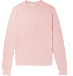 Officine Generale Neils Cotton Sweater
