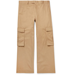 Martine Rose Twill Cargo Trousers