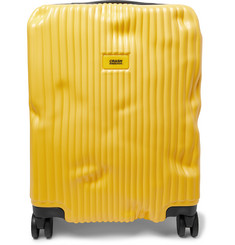Crash Baggage Stripe Cabin Small Polycarbonate Suitcase
