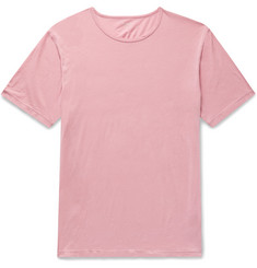 Hartford Cotton-Jersey T-Shirt