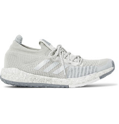 Adidas Sport - PulseBOOST HD LTD Stretch-Knit Running Sneakers