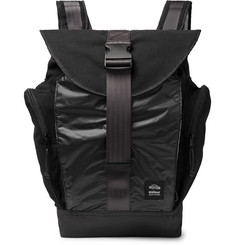 Sealand Gear Roamer Canvas and Ripstop Backpack