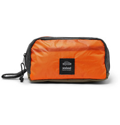 Sealand Gear Toastie Spinnaker and Ripstop Wash Bag