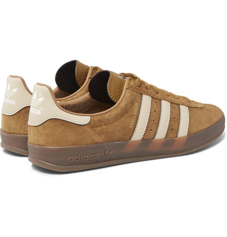 Adidas Originals Shoes MALLISON SPEZIAL LEATHER