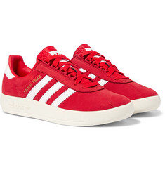 adidas Originals Trimm Trab Nubuck Sneakers