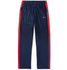 Nike NRG Striped Tech-Jersey Sweatpants