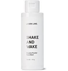 JAXON LANE Shake and Wake Enzyme Powder Face Wash, 50g