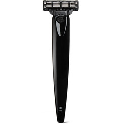 Bolin Webb R1 Mach3 Cartridge Razor