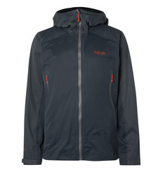 Rab Kinetic Alpine Slim-Fit Panelled Ski Jacket