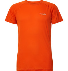 Rab Pulse Motiv T-Shirt