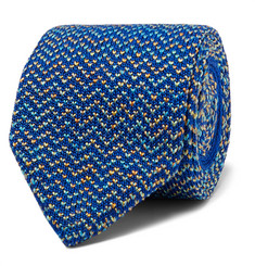 Missoni 6.5cm Knitted Cotton and Silk-Blend Tie