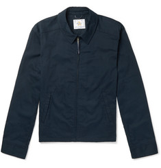 Golden Bear The Ventura Cotton-Twill Jacket