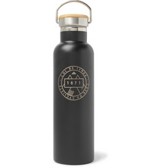 Cafe du Cycliste Stainless Steel Flask, 500ml