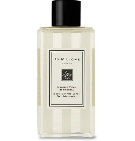 Jo Malone London English Pear & Freesia Body & Hand Wash, 100ml