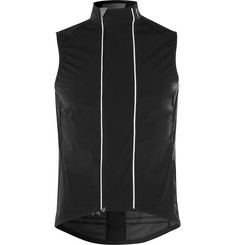 Rapha Classic Mesh-Panelled Shell Gilet
