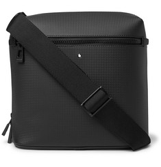 Montblanc Extreme 2.0 Envelope Textured-Leather Messenger Bag