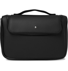 Montblanc Extreme 2.0 Textured-Leather Washbag