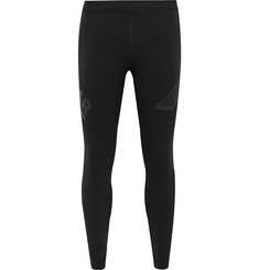 Soar Running Elite Session Stretch-Jersey Tights