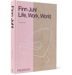 Phaidon Finn Juhl: Life, Work, World Hardcover Book