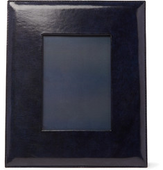 Ben Soleimani Leather Photo Frame