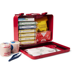 Best Made Company Steel First Aid Kit