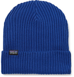 Patagonia Ribbed-Knit Beanie