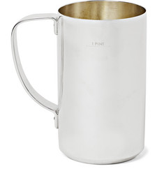 Tiffany & Co. Tiffany 1837 Makers Sterling Silver Beer Mug
