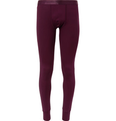 CDLP Stretch-Lyocell Long Johns