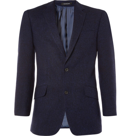 Richard James Donegal Cashmere Jacket