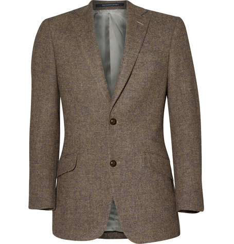 Richard James Harris Tweed Jacket
