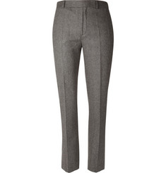 Aubin & Wills Sandbanks Herringbone Tweed Suit Trousers