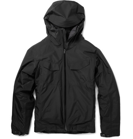 Arc'teryx Veilance Insulated Waterproof Jacket