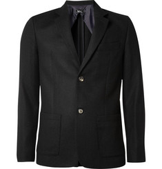 A.P.C. Elbow Patch Blazer