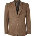 A.P.C. - Harris Tweed Jacket