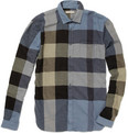 Burberry Brit - Washed Cotton Check Shirt