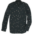 PS by Paul Smith Faded Dot Shirt