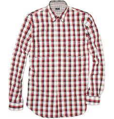 PS by Paul Smith Check Cotton Shirt