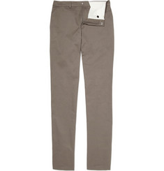 PS by Paul Smith Skinny Fit Cotton Trousers