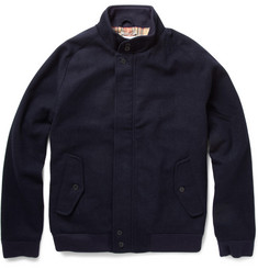 Gant Rugger Wool-Blend Jacket