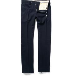 Gant Rugger Classic Wool Trousers
