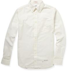 Gant Rugger Button Down Collar Oxford Shirt
