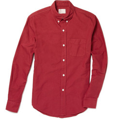 Band of Outsiders Button Down Collar Shirt