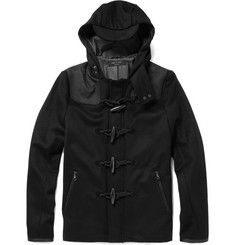 Rag & bone Miles Short Duffle Coat