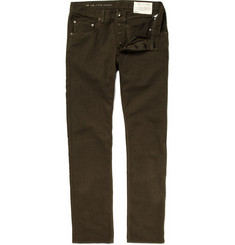 Rag & bone Canvas Chinos