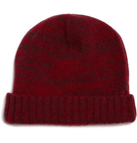 Paul Smith Shoes & Accessories Space Dye Beanie Hat