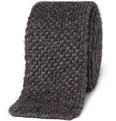 Paul Smith Shoes & Accessories Knitted Tie