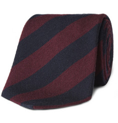 PS by Paul Smith Wool Blend Tie