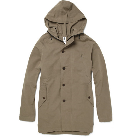 Margaret Howell MHL Cotton Parka