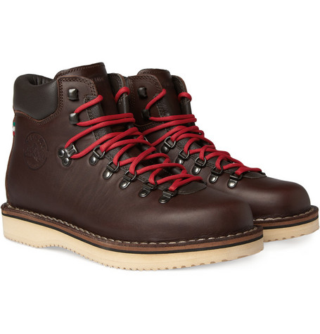 Diemme Roccia Vet Leather Boots
