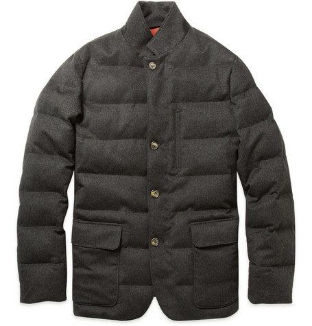 Loro Piana Storm System Down-Filled Jacket